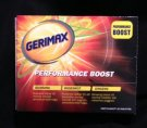Gerimax Performance Boost