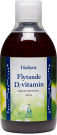 Holistic Flytande D-Vitamin 500ml