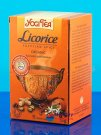Yogi Tea Licorice Egyptian Spice 30g/15 påsar