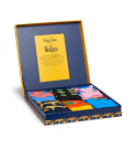 Happy Socks The Beatles Collector Box Set Strl 36-40