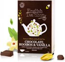 English Tea Shop Chocolate, Rooibos & Vanilla 20 påsar