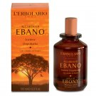L'Erbolario Ebony Aftershave 100ml