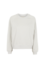 Basic Apparel Maje Sweatshirt Organic Cotton Glacier Gray