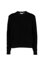 Basic Apparel Tilde Sweater Black