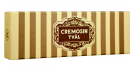Victoria Soap Cremosin Soap, 3 x 95g