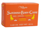 Victoria Soap Honung-Hjortron 25g Swedish Body Care Shea