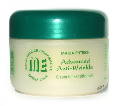 Marja Entrich Advanced Anti-Wrinkle 50g