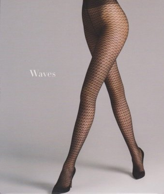 Wolford Tights Waves