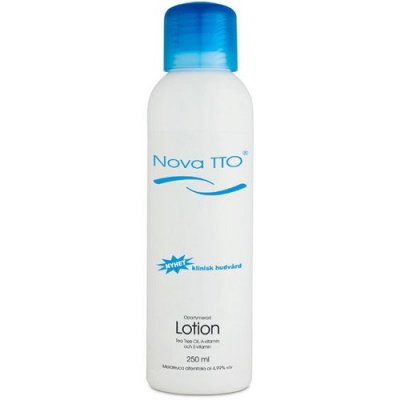 Nova TTO Lotion 250ml