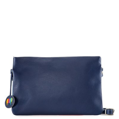 mywalit Body Bag Kyoto Small Clutch Royal
