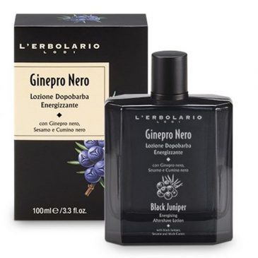 L'Erbolario Ginepro Aftershave