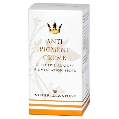 Super Glandin Anti Pigment Creme 50ml