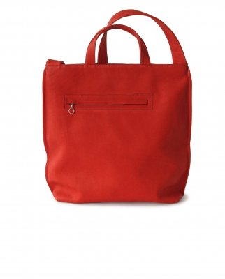 Harolds Shopper Chacoral uni small Red