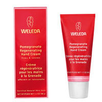 Weleda Pomegranate Hand Cream 50ml