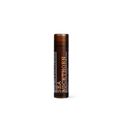 Booming Bob Lip Balm Sea Buckthorn 4g