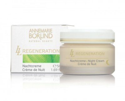 Börlind LL Regeneration Nattcrème 50ml