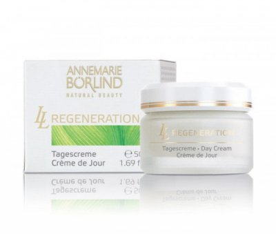 Börlind LL Regeneration Dagcrème 50ml