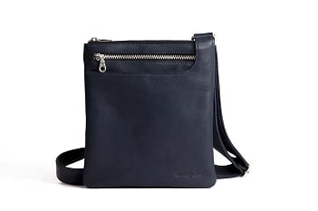 Harolds Crossbag Flat Dark blue
