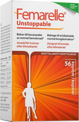 Femarelle Unstoppable 56 kaps