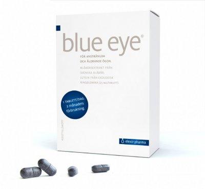 blue eye hälsokost