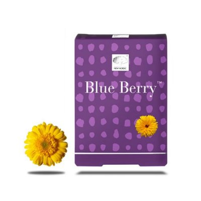Blue Berry 120t