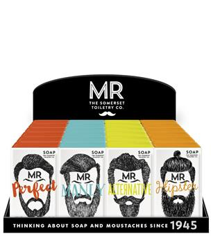 Beards Mens Soaps 200gr