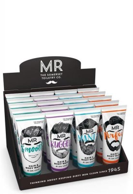 MR Hair & Body wash 250ml