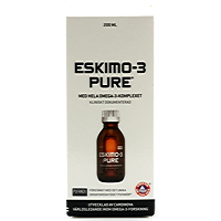 Eskimo-3 Pure 200ml