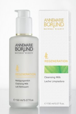 Börlind LL Regeneration Cleansing Milk 150ml