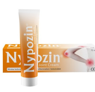 Nypozin Joint Creme 75ml