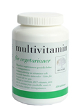 New Nordic Multivitamin för Vegetarianer  120 tabletter