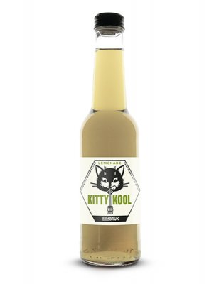 Kitty Kool (Citron) 27,5cl, EKO