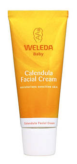 Weleda Calendula-Baby Face Cream 50ml