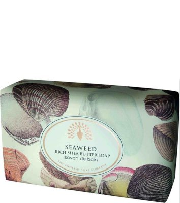 The English Soap Company Vintage Seaweed Soap 200g