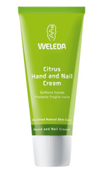 Weleda Citrus Hand and Nail Cream 50 ml