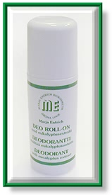 Marja Entrich Deo Roll-on 60ml