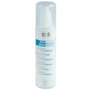 Eco Cosmetics Hårspray 150ml
