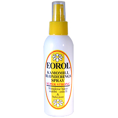Eorol Kamomill Blonderingsspray super strong  175ml