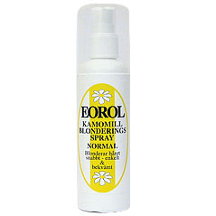 Eorol Kamomill Blonderingsspray normal 175ml