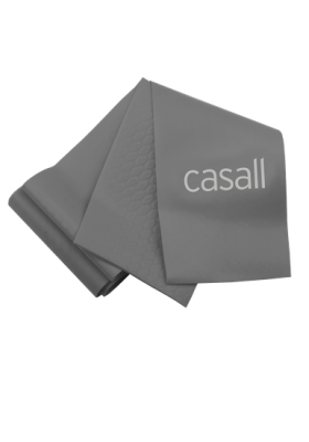 Casall Flex Band Light 1-pack Ljusgrå