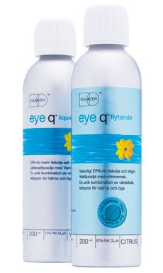 Eye q Citron 200ml