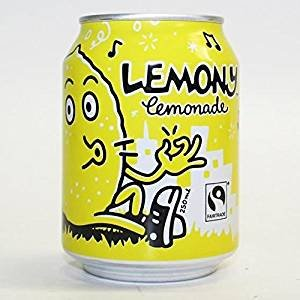 Karma Lemony EKO 250 ml