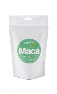 Superfruit Maca  200g