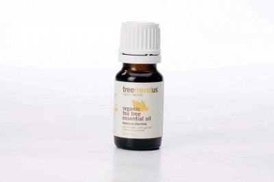 Treemendus 100% Organic Tea Tree Oil 25ml