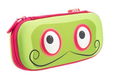 ZIPIT Beast Box - Pencil Case Green