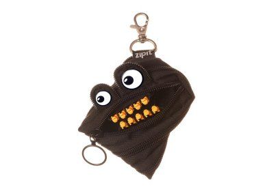 ZIPIT Grillz Monster Mini Pouch - Mr. Bell