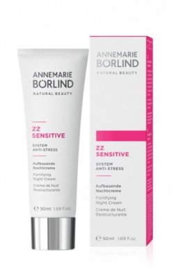 Börlind ZZ Sensitive Fortifying Night Cream 50ml