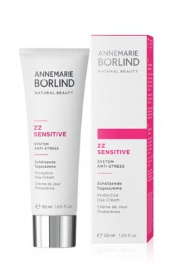 Börlind ZZ Sensitive Protect Day Cream 50ml